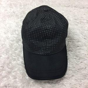 Athleta Reflective Adjustable Hat